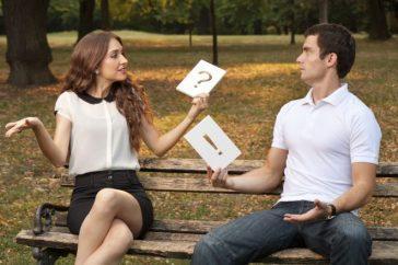 Сайты знакомств - ошибки, которые необходимо срочно исправить