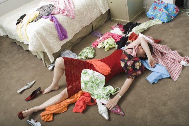 9 ошибок на первом свидании, которые можно легко избежать