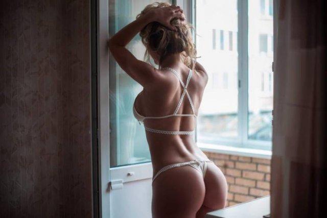 Красивые девушки в нижнем белье (47 фото)