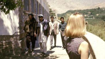 Афганистан 60-х годов. Путешествие Уильяма Подлича
