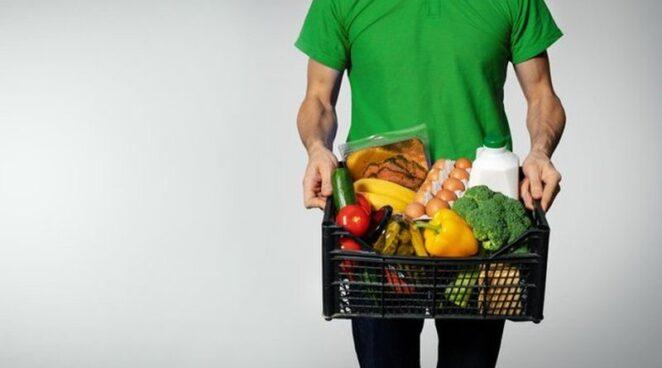 Сеть магазинов «Азбука вкуса» доставит продукты на основе анализа крови.