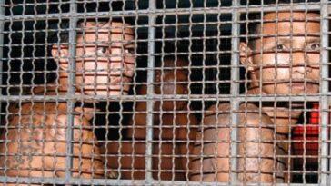 Бангкванг - самая жестокая тюрьма посреди экзотического рая