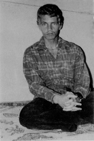 Билли Хэйс - враг Турции №1: История «полуночного экспресса»