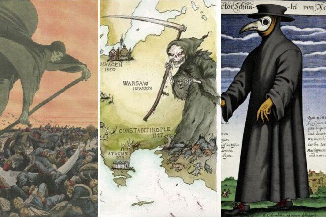 Cамые смертоносные эпидемии в истории человечества