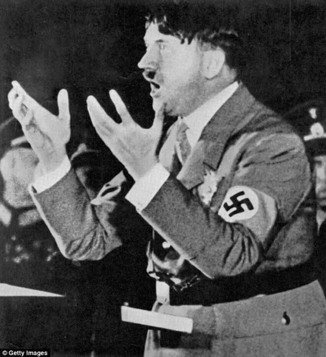 Доктор Теодор Морелль. Какие наркотики употреблял Гитлер