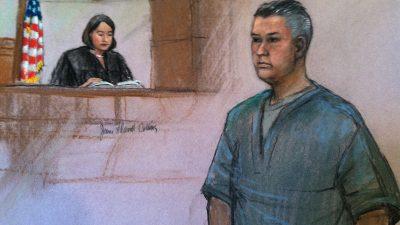 Джон Уиллис - белый парень, ставший главой китайской мафии