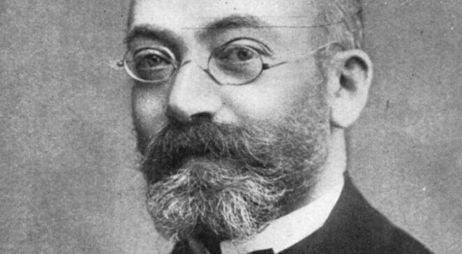 Как родился международный язык эсперанто