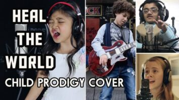 Лучшая версия песни Майкла Джексона Heal the World