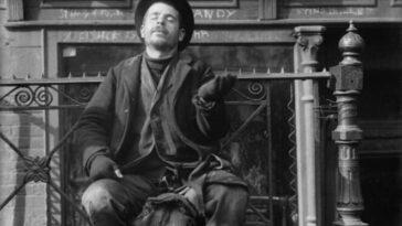 Нью-Йорк на рубеже XIX И XX веков: районы иммигрантской бедности