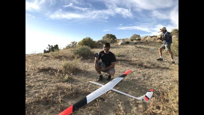 Самая быстрая модель самолета