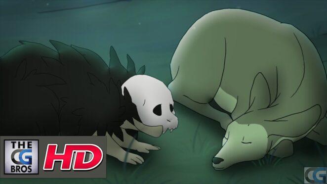 Трогательный мультфильм о жизни и смерти