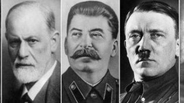 Венское совпадение: Как жили по соседству Сталин, Гитлер, Фрейд, Троцкий и Тито