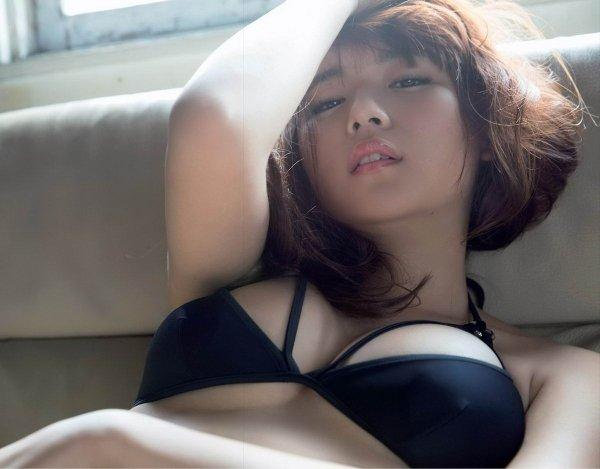 Красивые азиатские девушки (41 фото)