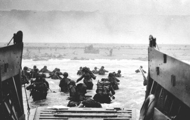 24 самых сильных и эмоциональных фотографий в истории человечества