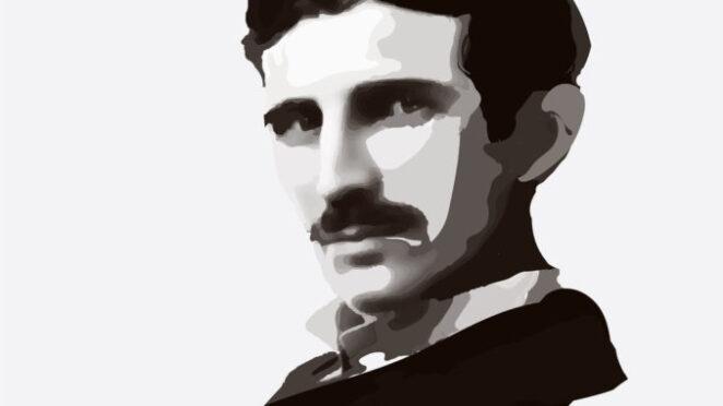 Никола Тесла - Тунгусский метеорит и луч смерти