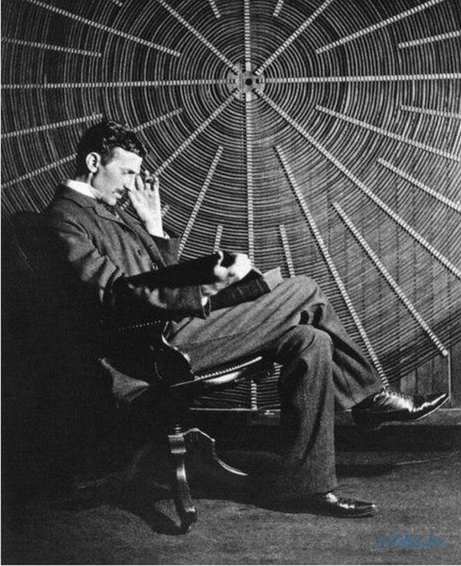 21 век в пророчествах Николы Тесла. Был ли он прав?