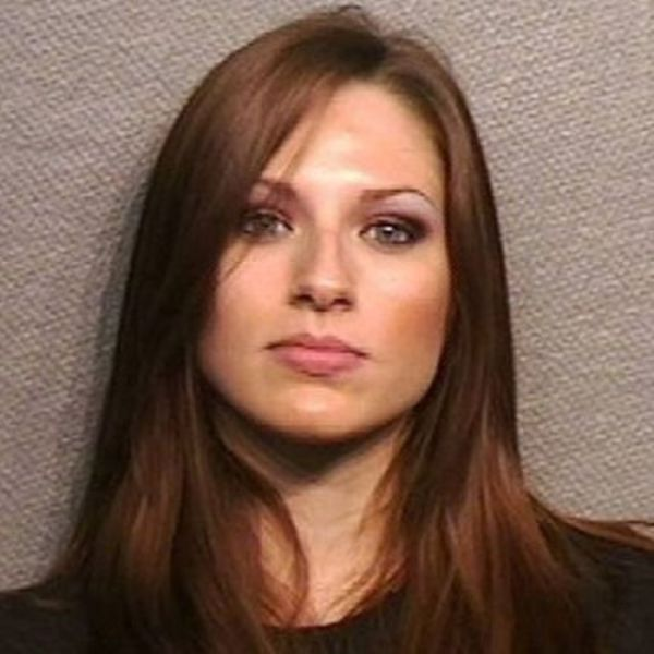 29 сексуальных преступниц, которых бы вы тоже хотели арестовать
