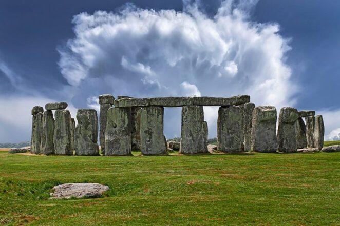 16 интересных фактов о Стоунхендже. Самый загадочный памятник Англии
