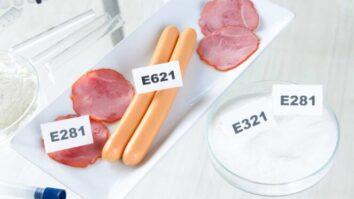 Химия в продуктах питания или чем нас пичкают производители
