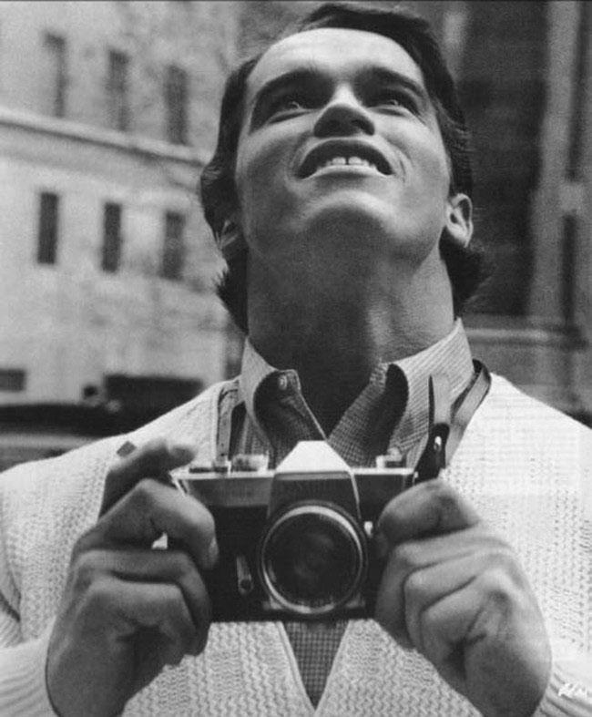 24 фотографий знаменитостей до того, как они стали знаменитыми