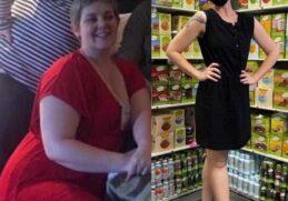41 фотография до и после похудения. Невероятные преображения