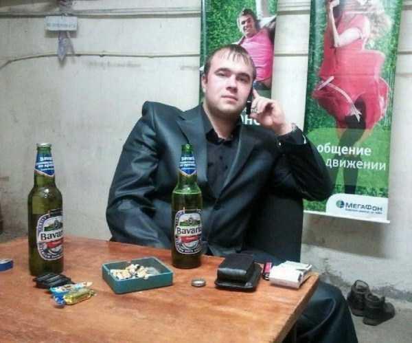 Нелепые фото из российских социальных сетей