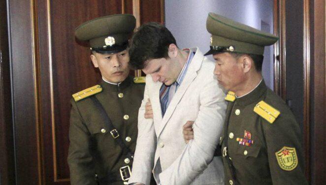 Северная Корея. Реальные факты о стране Ким Чен Ына