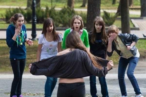Фото из соцсетей: Тем временем в российских социальных сетях (59 фото)