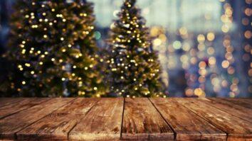 Какие опасности таит Новый Год?