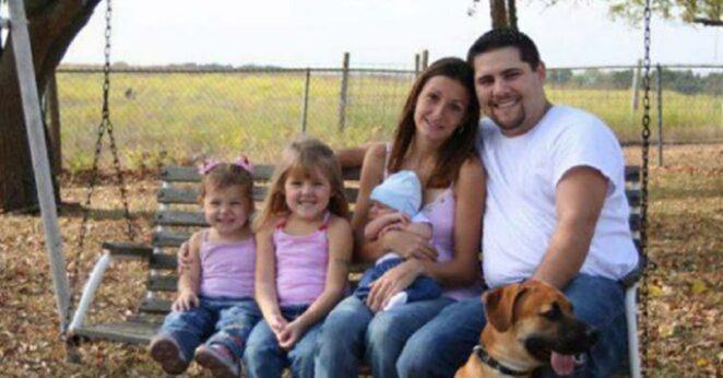 Головоломка: Фото этой семьи стало хитом в сети. Присмотритесь повнимательнее, и вы поймете, почему
