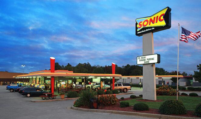 Топ-10 Самые крупные сети ресторанов быстрого питания в мире
