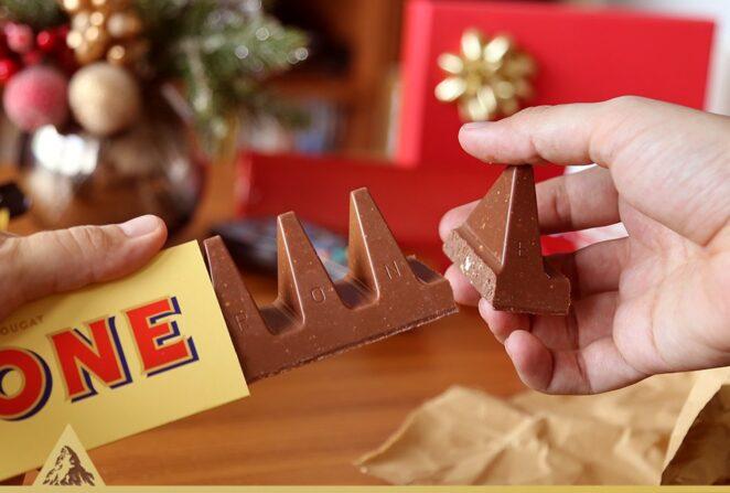 10 самых покупаемых шоколадных плиток в мире