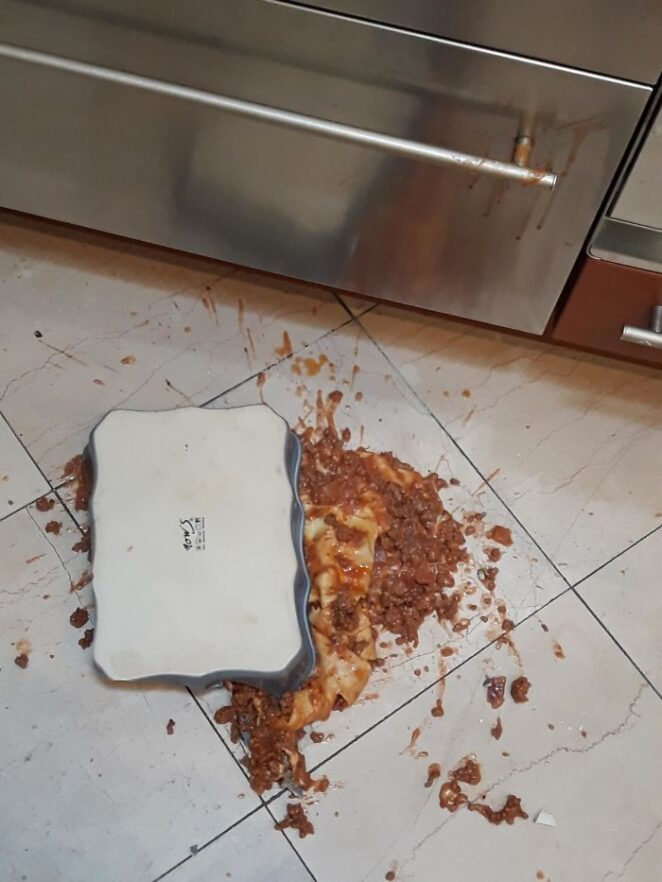 30 самых ужасных и смешных происшествий на кухне!