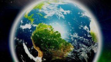 Что такое биосфера земли?