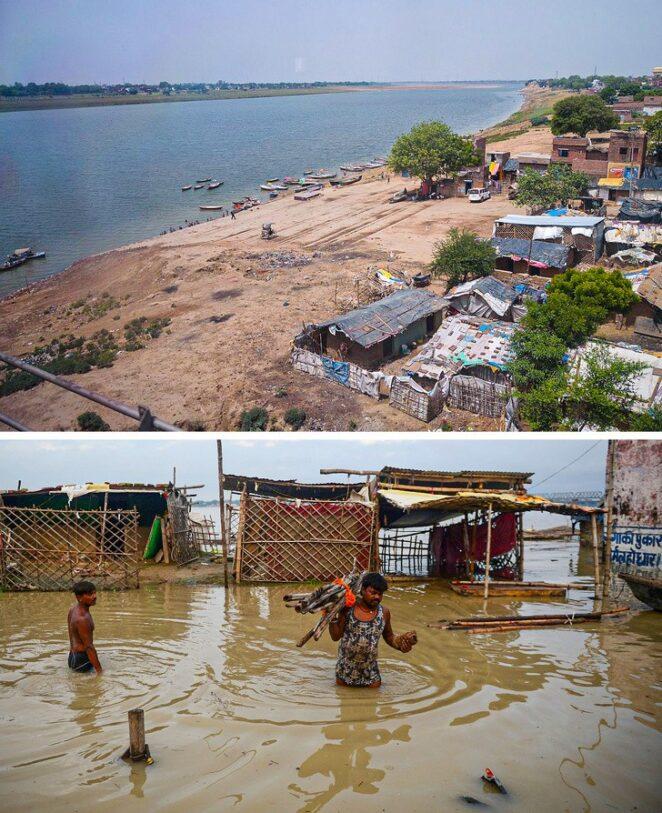 15 фотографий, доказывающих, что изменение климата - не шутка!