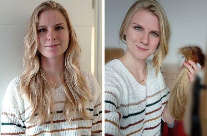 20 женщин, которые кардинально изменили прическу и ни разу об этом не пожалели!
