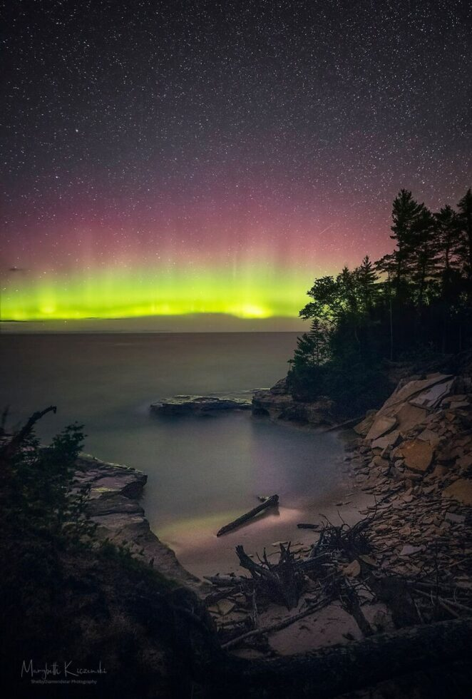 25 фото с самыми красивыми северными сияниями «Capture The Atlas»!