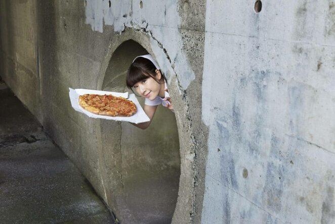 30 самых странных стоковых фотографий!