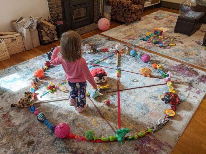 13 фотографий, доказывающих, что воспитание детей - это вызов, к которому вы не всегда готовы!