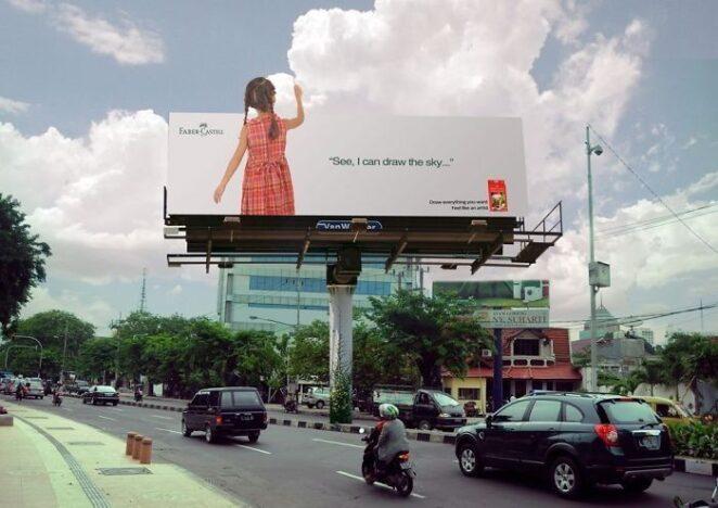 30 билбордов, которые точно не останутся незамеченными!