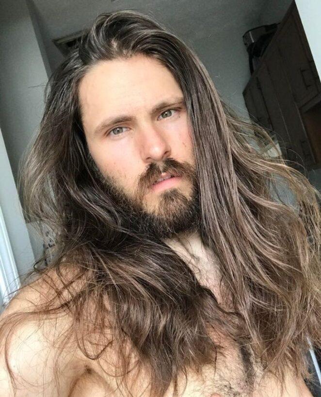 20 мужчин, чьи волосы могут вызывать ревность у женщин!